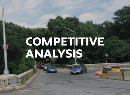 Competitive Analysis Method