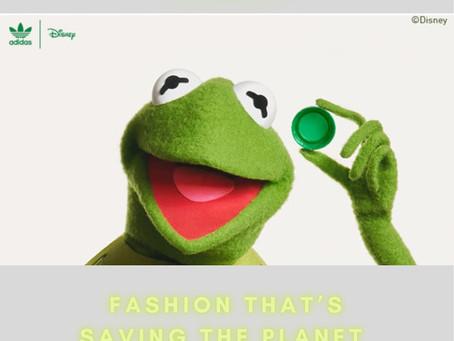 Stan Smith x Disney Sneaker Collection: Fashion That's Saving the Planet