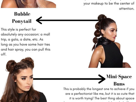 Cute and Easy Hairstyles? We've Got You Covered!