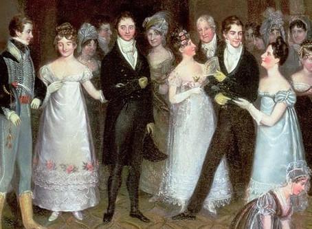 Reading Jane Austen's Novels with Music