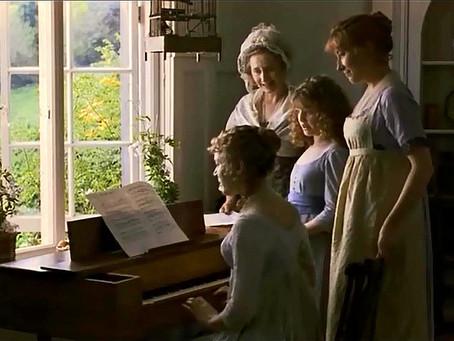 The Trinity of Austenian Music