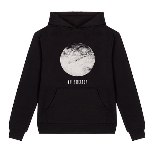 No Shelter Hoodie