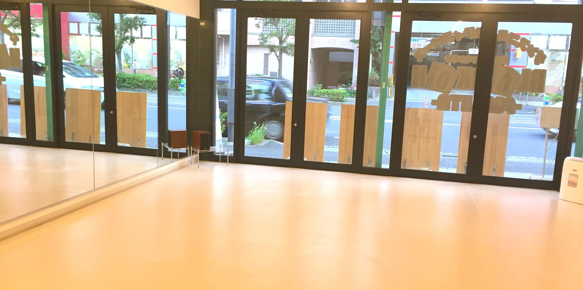 セン北スタジオ.JPG