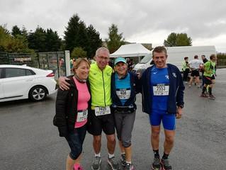 Résultat : Semi-marathon Loudéac-Pontivy