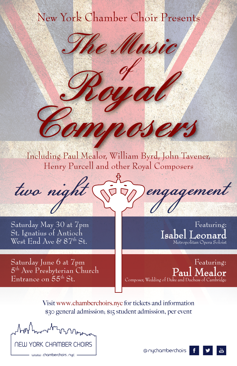 The Music of Royal Composers