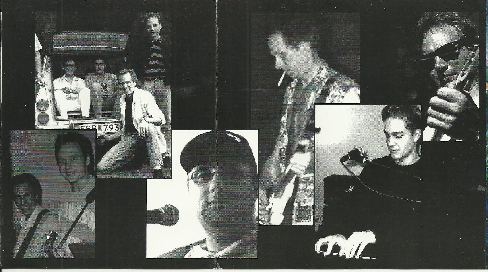 Grävlings 1997–98