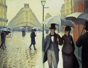 Gustave Caillbotte, Les raboteurs de parquet