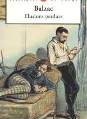 Le portrait de Lucien de Rubempré