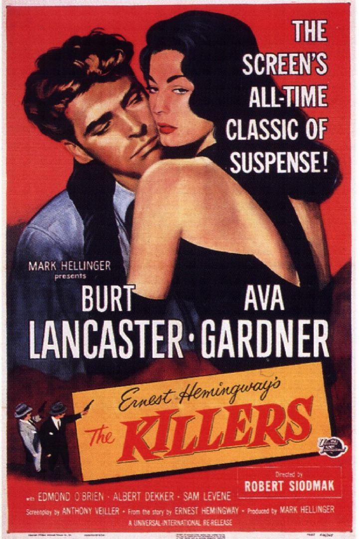 Ernest Hemingway, The killers