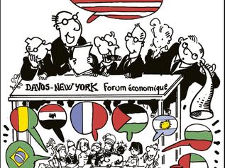 Une gouvernance économique mondiale depuis 1975