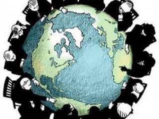 Des territoires inégalement intégrés dans la mondialisation