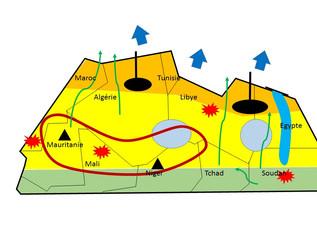 Le Sahara: ressources et conflits