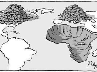 L'Afrique face au développement et à la mondialisation