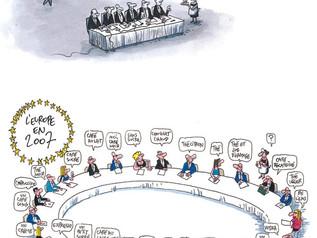 La gouvernance européenne depuis le traité de Maastricht