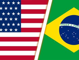 États-Unis/Brésil: rôle mondial
