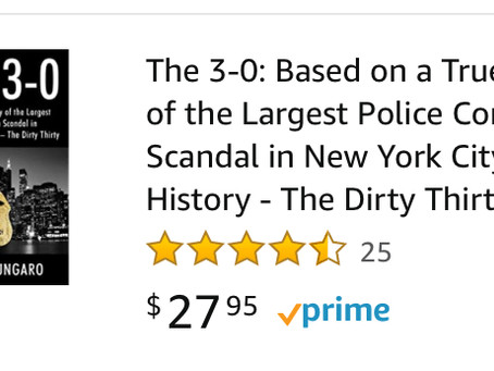 A must read for anyone who wants to know about the job of a Police Officer...