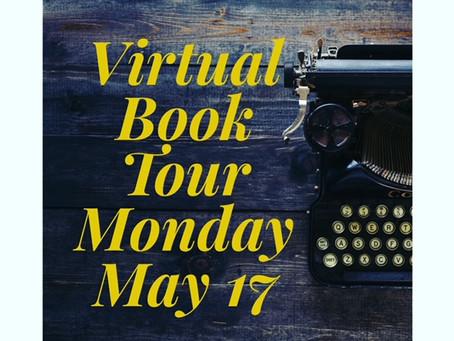 Virtual Book Tour, The 3-0.