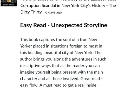 Another Great Review for the Book,        The 3-0