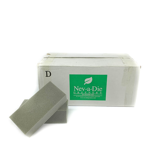 Premium Foam Dry Box of 20 Blocks