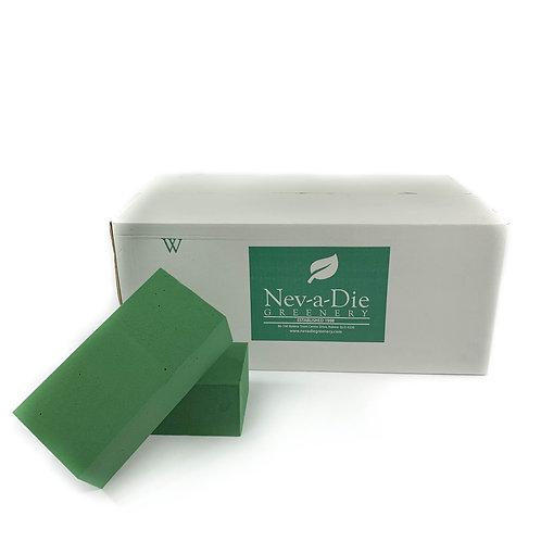Premium Foam Wet Box of 20