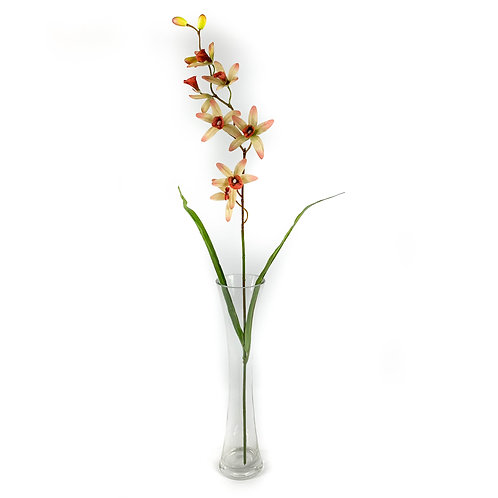Artificial Cymbidium Orchids