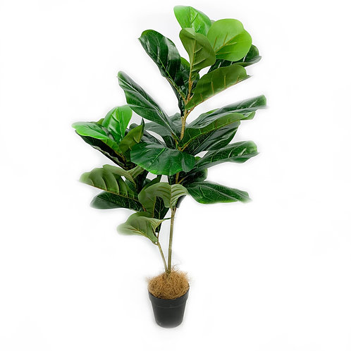 Artificial Fiddle Tree Small