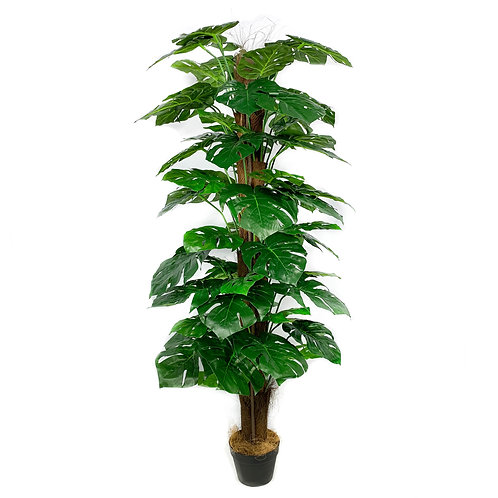 Artifical Monsteria Tothem Tree Large