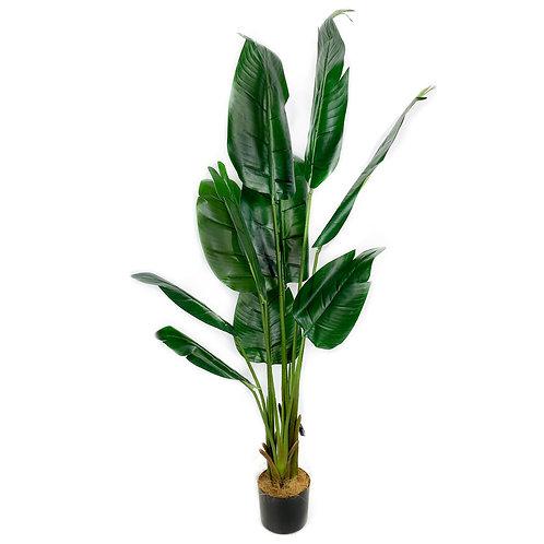 Artificial Strelitzia Large