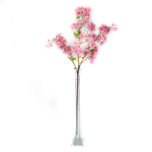 Artificial Cherry Blossoms Spray
