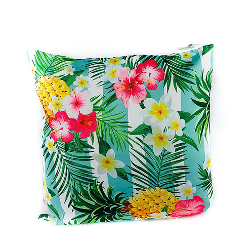Frangipani Cushion Small