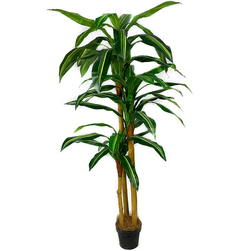 Artificial Happy Plant Tall