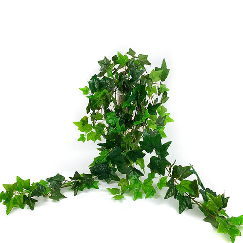 Artificial Ivy Hanging Bush Large