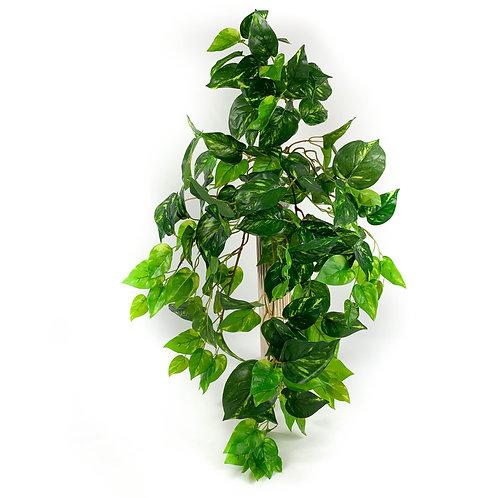 Artificial Pothos Leaf Hanger