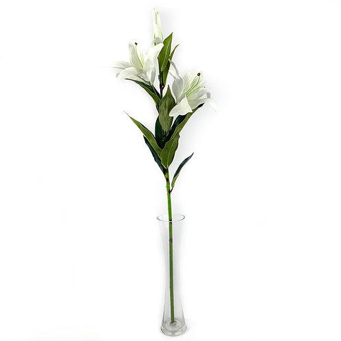 Artificial Casablanca Lilies