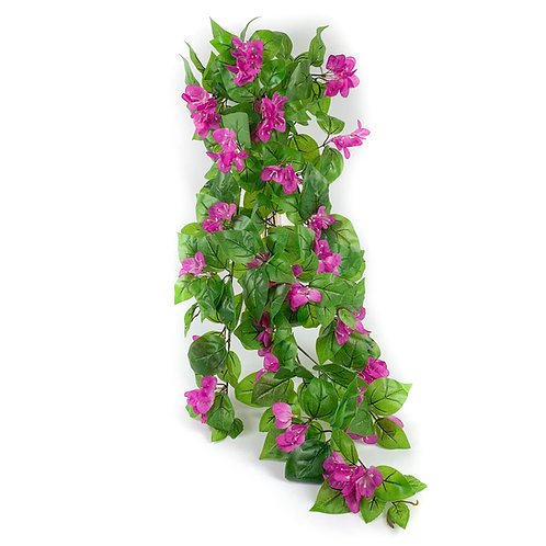 Artificial Bougainvillea Hanger