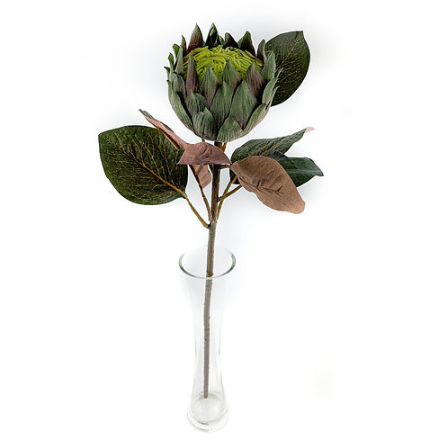 Artificial Protea