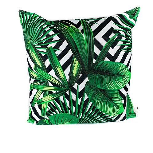 Palm Leaf Large