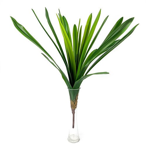 Artificial Agapanthus Grass