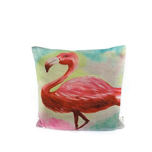 Pink Flamingo Small