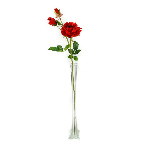 Artificial Rose Stems