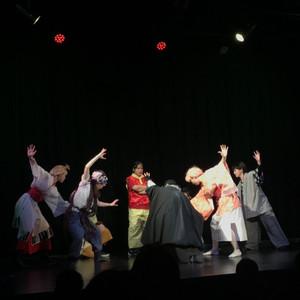 ミュージカルチーム発表会