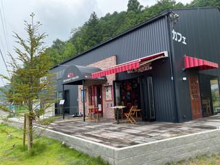 OZシアター & カフェご紹介!
