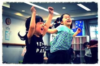 3才からの習い事 ☆SONG &DANCE☆