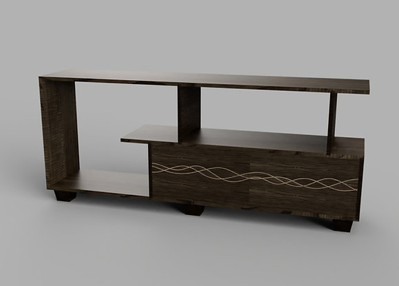Fisher's TV Stand