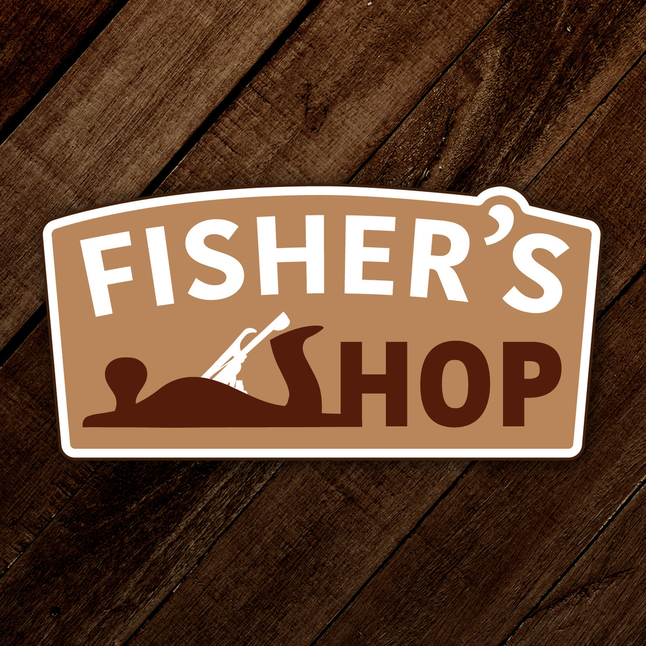 Woodworking Projects | Fisher's Shop