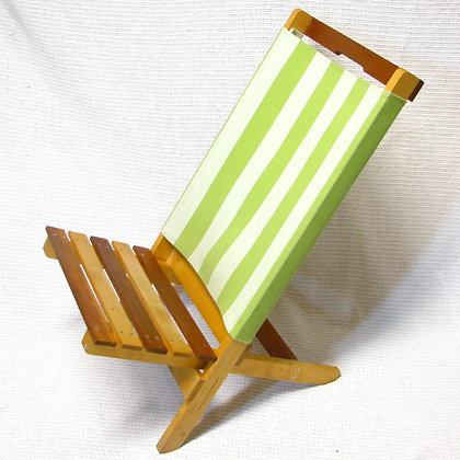 Nesting Beach Chair (WNW)