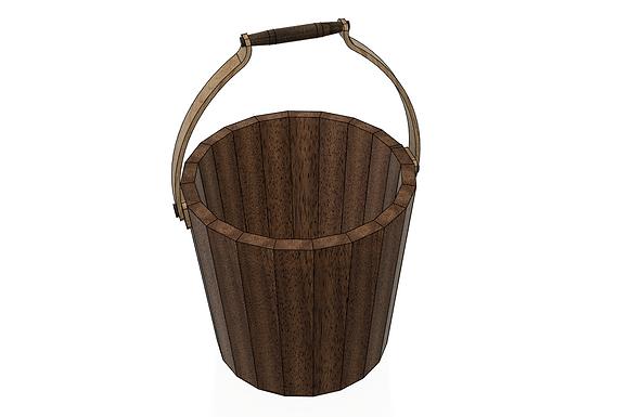 Fisher's Bucket