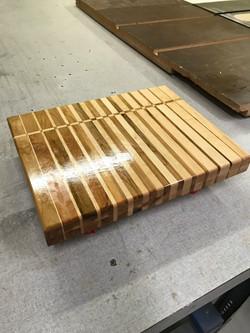 Gradient Board 2.0
