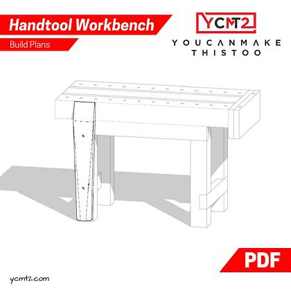 Hand Tool Workbench (YCMT2)