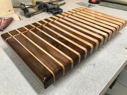 Gradient Board